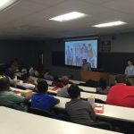nSide Visits Mississippi State University to Inspire Students to Pursue Careers in Technology and Cybersecurity