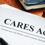 Only 15% of CARES Act Funds Used