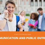 Communication and Public Outreach