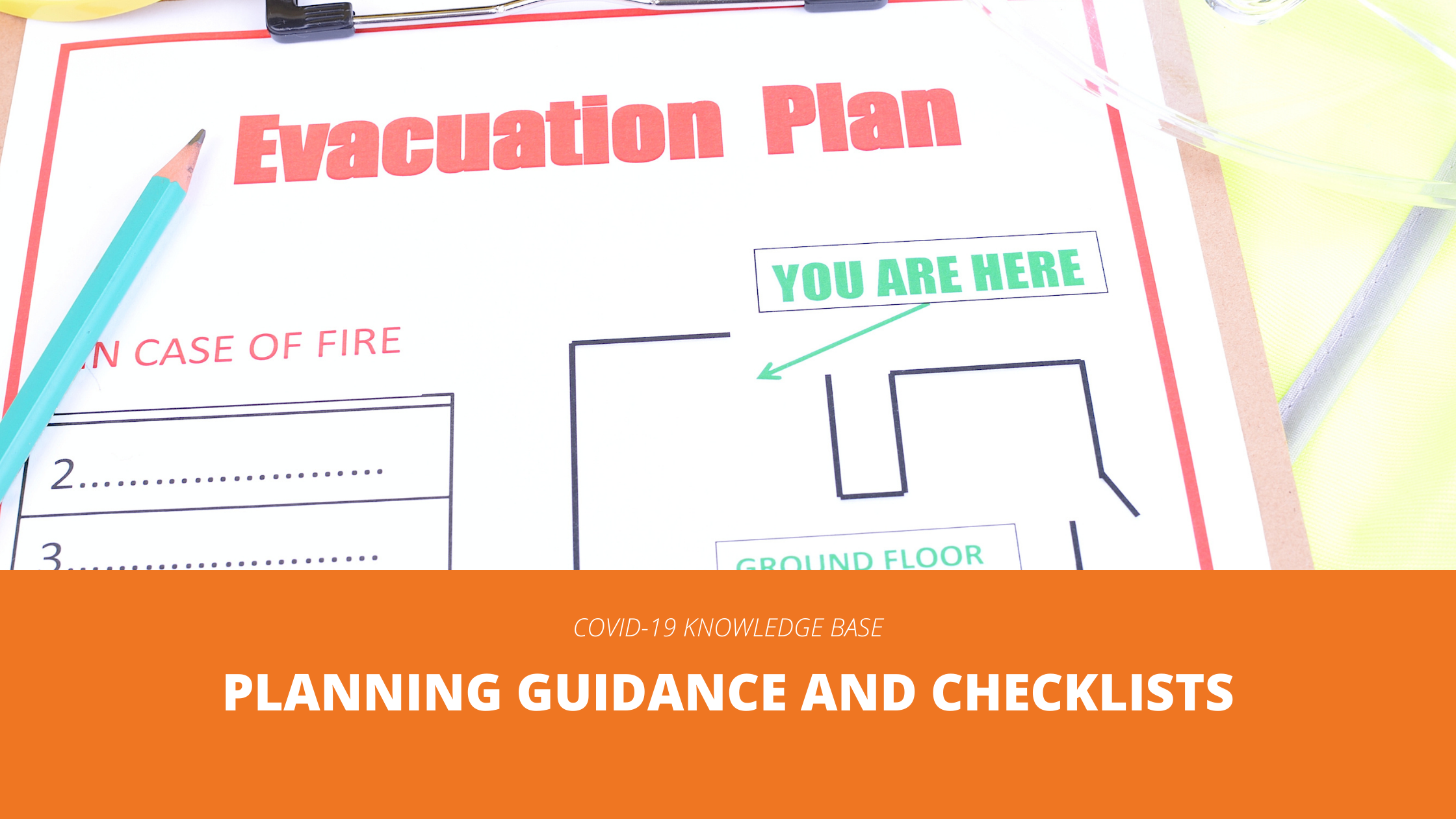 planning-guidance-and-checklists