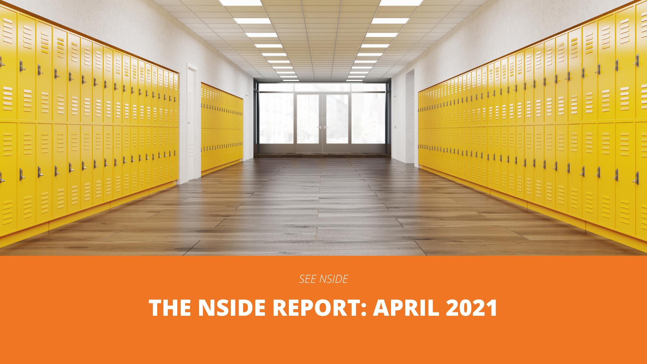 nside Q1 Report