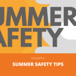 Infographic: Stay Safe Over the Summer