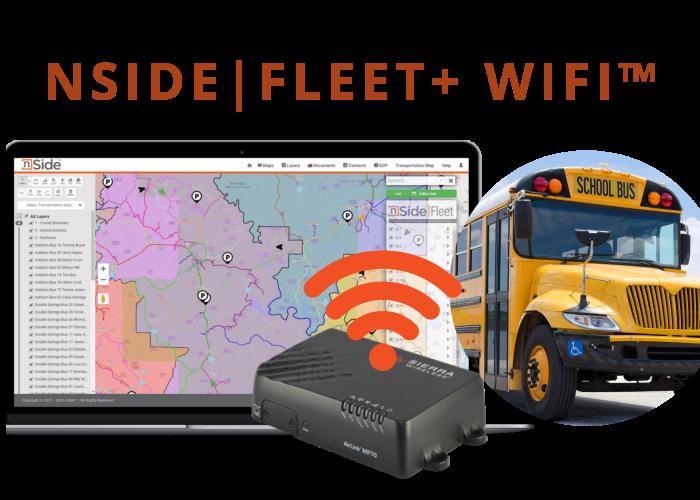 Fleet + Wifi
