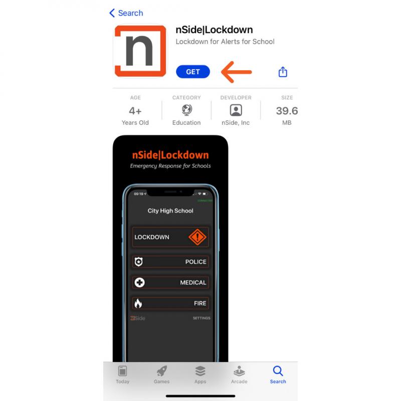 nSide|LockdownApp