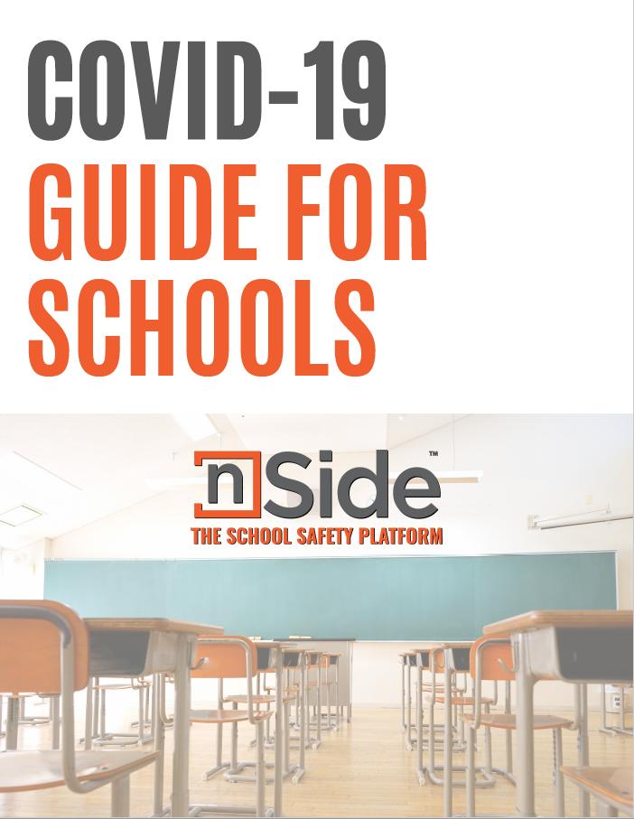 COVID-19 Guide for Schools