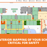 Why Interior Mapping of Your School is Critical for Safety